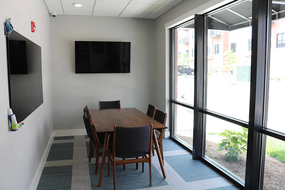 The Quarters Bloomington Conference Room